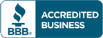 Better Business Bureau-Accredited Business