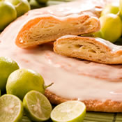 Key Lime Kringle (135)