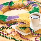 King Cake Kringle(200)