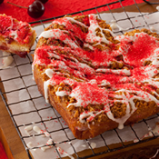 Valentine's Day Coffee Cake(320V)
