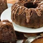The Imperial Chocolate Crown Cake(323)
