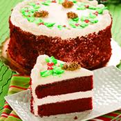 Christmas Eve Cake(456C)