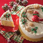 Holiday Danish Layer Cake(472D)
