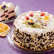 Strawberry Fields Cake(478)