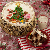 Holiday Confusion Cake (479)