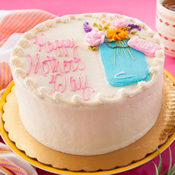 Mother's Day Layer Cake (480M)