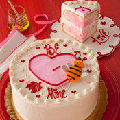 Be My Valentine Cake (480V)