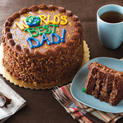 Father's Day Layer Cake(492)