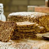 Rugbrod Danish Grain Breads(966R)