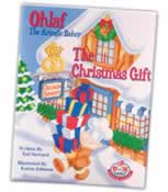 Ohlaf The Christmas Gift (BK02)