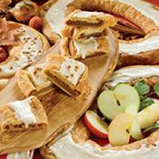 Festival of Fall Kringle Flavors(FALL)