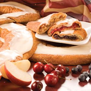Freedom Kringle - O&H Danish Bakery of Racine Wisconsin