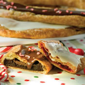 Holiday Kringle Flavors (KCHD)