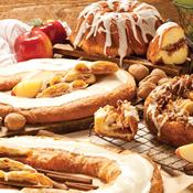 Scandinavian Breakfast Buffet(MORN)