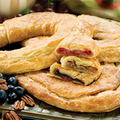 No Added Salt and Sugar Kringle (NASK)