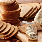 Danish Pumpernickel Bread(S002)