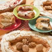 Gourmet Kringle Medley (TGKS)