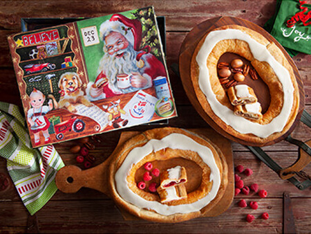 O&H Danish Bakery Gift Ideas for the Holidays