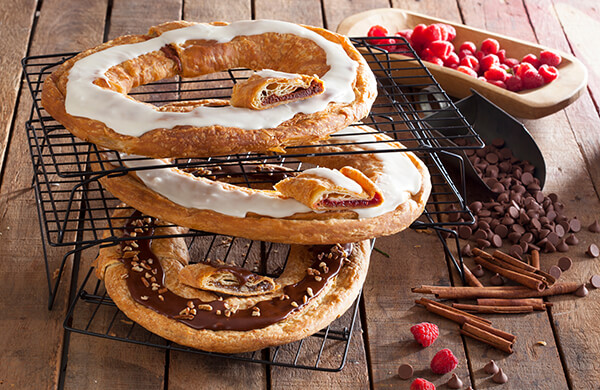 The Grand Trio Kringle Package