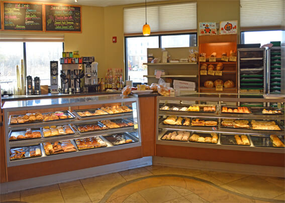 O&H Danish Bakery Oak Creek Location