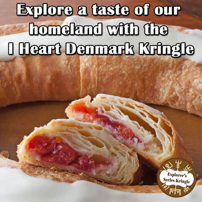 Kringle Gift Packages