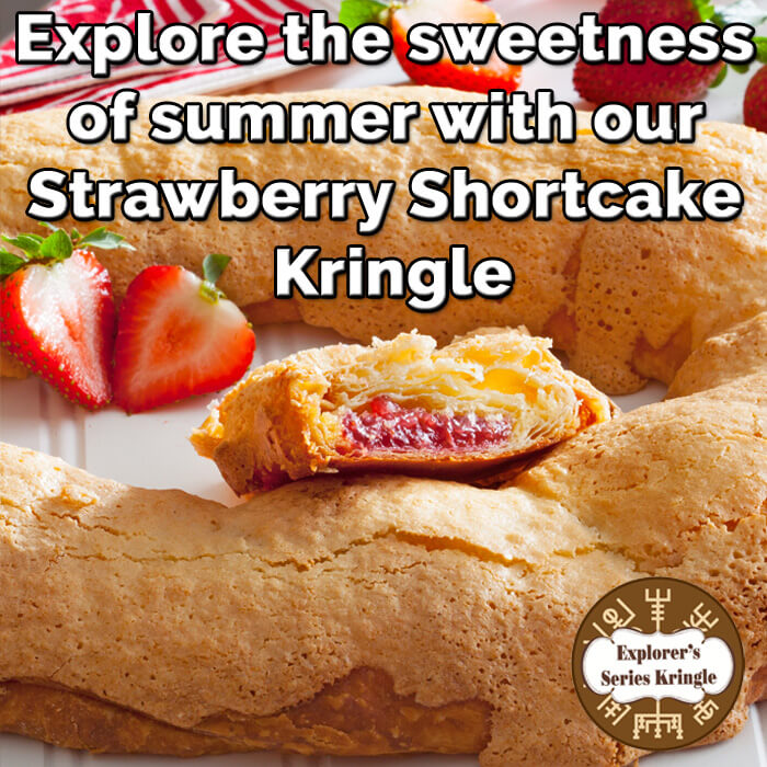 Explorer's Series Kringle