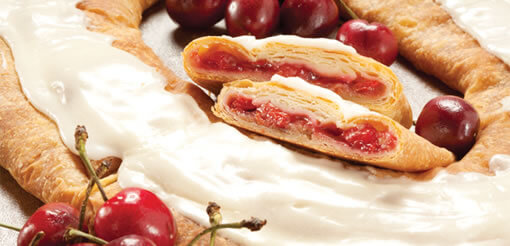 Cherry Kringle - (170)