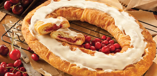 Wisconsin Kringle - (169)