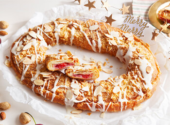 A Very Danish Christmas Kringle