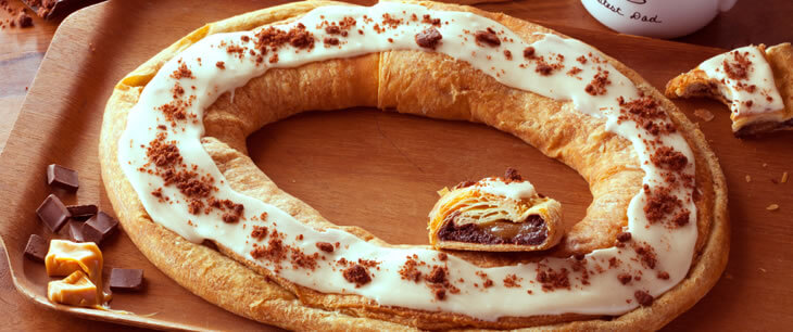Father's Day Kringle
