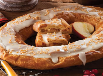 Harvest Kringle