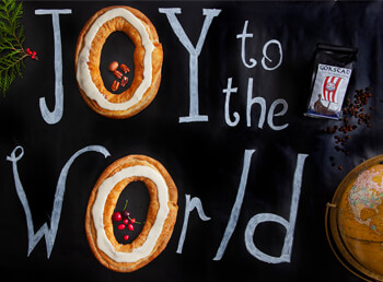 Joy to the World Package