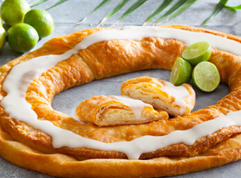 Key Lime Kringle