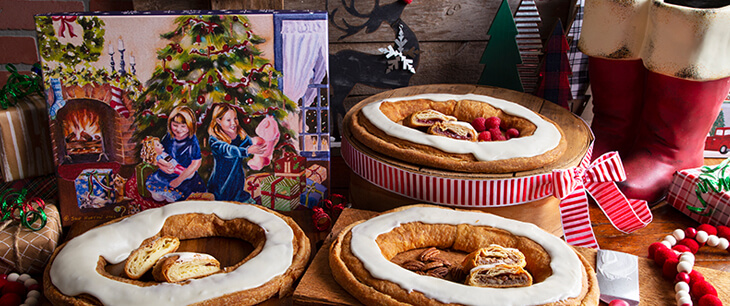 Kringle Kris Kringle