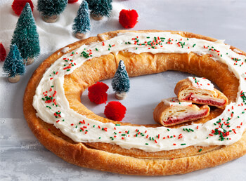 Santa's Secret Christmas Kringle