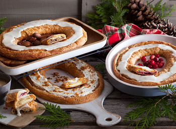Scandinavian Christmas Kringle