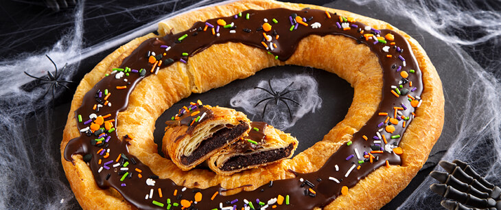 Wicked Good Kringle