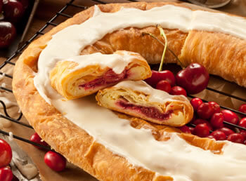 Image result for OH Kringle